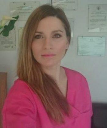 PODOLOGO ARANDA DUERO (Burgos) – Ana Belén Pascual Galindo