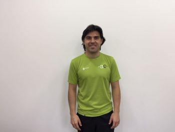 PODOLOGO SORIA – Francisco Casado Hernandez
