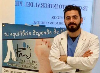 PODOLOGO CADIZ – Fernando Maestre